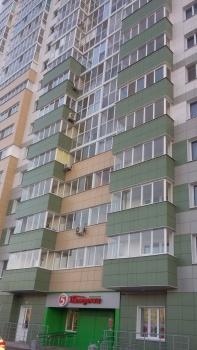 Продажа 3-к квартиры Андрея Адо, 16