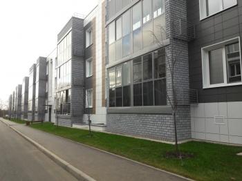 Продажа 1-к квартиры Тукая, д.5