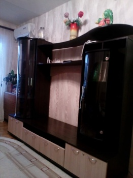 Аренда 1-к квартиры Маршала Чуйкова 31