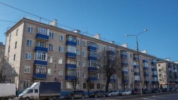 Продажа 1-к квартиры Гагарина 2/91