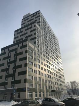 Продажа 3-к квартиры Роторная, д. 27д