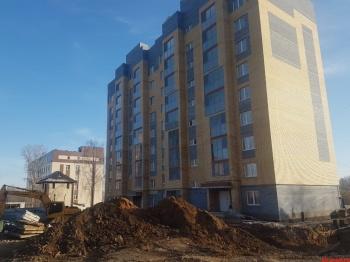 Продажа 1-к квартиры Казань Губкина
