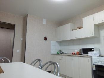 Аренда 3-к квартиры Александра Курынова