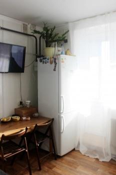 Продажа 1-к квартиры 2-я Старо-Аракчинская, 41