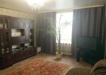 Продажа 3-к квартиры Павлюхина, 85