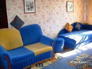 Аренда 1-к квартиры волгоградская