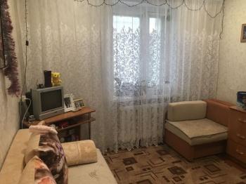 Продажа 1-к квартиры Батыршина, 27