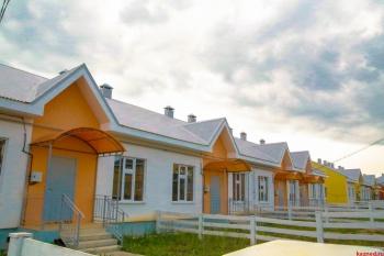 Продажа  дома Высокогорский район, Высокая Гора