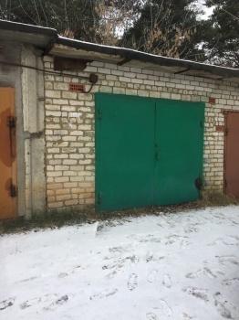 Аренда  гаража воровского