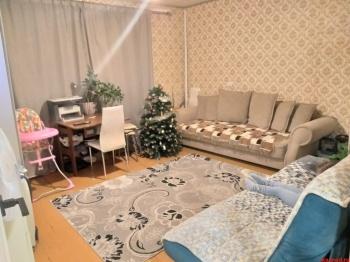 Продажа 1-к квартиры Ново-Азинская
