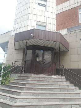 Аренда  офиса Чуйкова, 2А