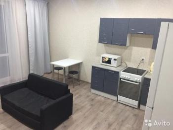 Аренда 1-к квартиры ул.Максимова