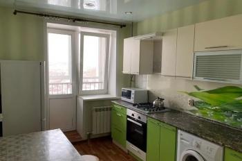 Продажа 1-к квартиры Салиха Батыева 5