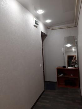 Аренда 2-к квартиры Главная,69