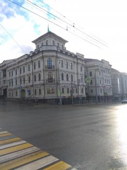 Аренда  офиса Пушкина 52