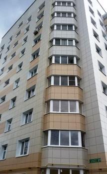 Продажа 1-к квартиры Карла Маркса, 21