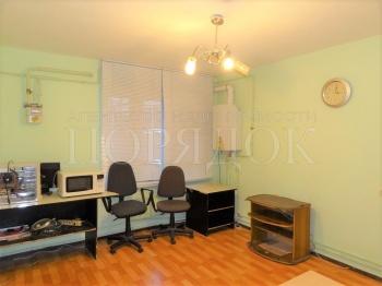 Продажа 1-к квартиры проспект Победы, 226