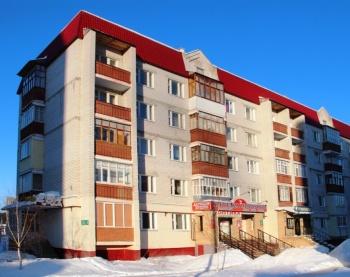 Продажа 1-к квартиры Комарова, 16