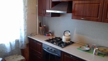 Аренда 3-к квартиры Адоратского,34