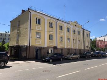 Аренда  офиса ЦЕНТР. ДЗЕРЖИНСКОГО,6