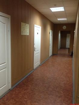 Аренда  офиса Дзержинского 6