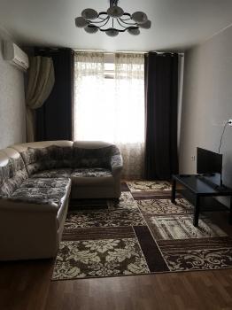 Продажа 1-к квартиры Сибгата Хакима 35