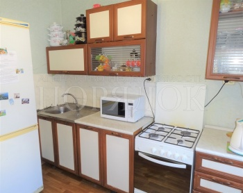 Продажа 3-к квартиры Фатыха Амирхана, 26