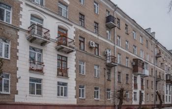 Продажа 3-к квартиры Лядова 9
