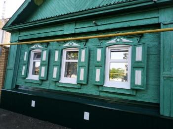 Продажа  дома Свердлова 66