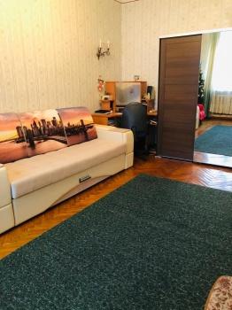 Продажа 3-к квартиры Шмидта, 46