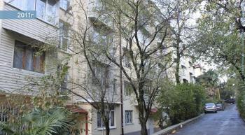 Аренда 2-к квартиры дагомыский переулок 8а