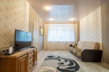 Аренда 1-к квартиры Декабристов 129