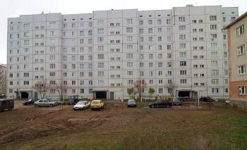 Продажа 3-к квартиры Циолковского 7