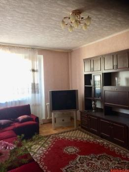 Продажа 2-к квартиры проспект Ямашева, 61