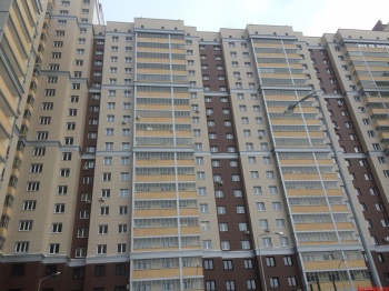 Продажа 3-к квартиры Альберта Камалеева, 30