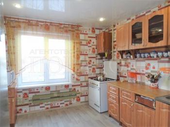 Продажа 2-к квартиры Юлиуса Фучика, 44