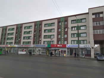 Продажа 3-к квартиры ул.Бурхана Шахиди , 1