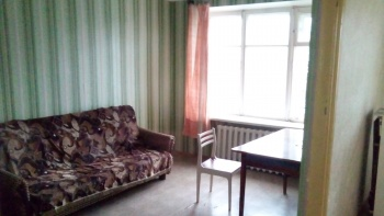 Продажа 1-к квартиры Сибирский тракт 20