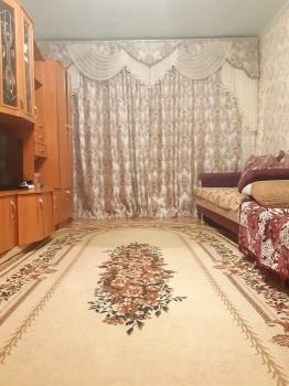 Продажа 1-к квартиры дементьева 33 а