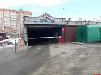 Продажа  гаража Хусаина Мавлютова,  48б