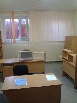 Аренда  офиса Фучика 99а