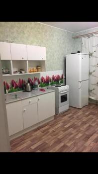 Аренда 1-к квартиры Камалеева
