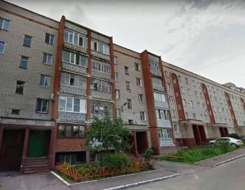 Продажа 1-к квартиры Комарова, 43
