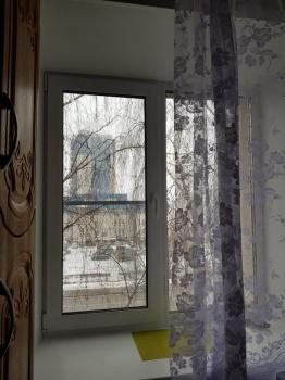Продажа 1-к квартиры ул. Короленко 31а