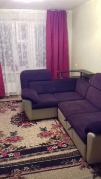 Продажа 1-к квартиры Чишмале 13