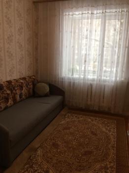 Аренда 2-к квартиры Николая Ершова