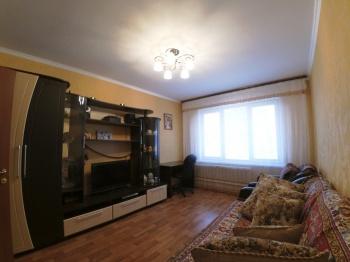 Продажа 2-к квартиры Шамиля Усманова, 25