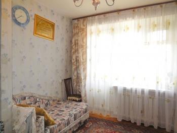 Продажа 1-к квартиры ул.Молодежная, д. 14 Б
