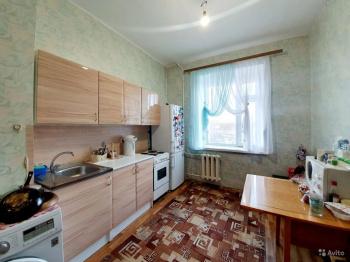 Продажа 2-к квартиры казань проспект победы 35Б