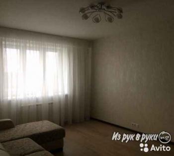 Аренда 2-к квартиры четаева